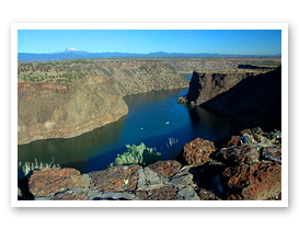 Lake Billy Chinook