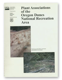 Plant Associations of the Oregon Dunes National Recreation Area