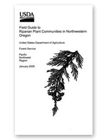 Field Guide to Riparian Plant Communities in Northwestern Oregon