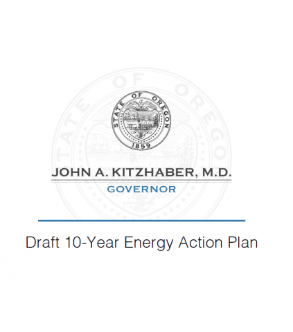 Ten Year Energy Plan
