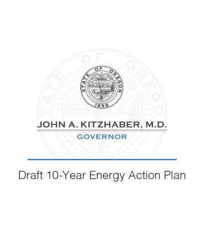 Ten Year Energy Plan