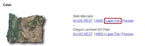 Oregon Explorer Topics | oregonexplorer | Oregon State