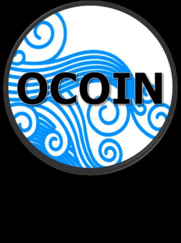 OCOIN Logo