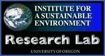 Institute For A Sustainable Environment Research Lab
