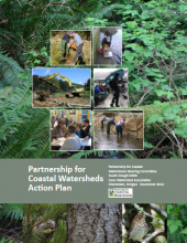 Partnership for Coastal Watersheds Action Plan