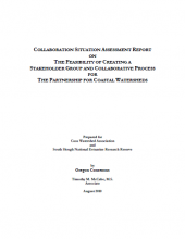 Collaboration Feasibility Report