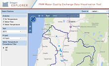 Water Quality Tool