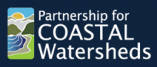 Partnership for Coastal Watersheds Logo