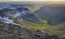 Steens Mountain, BLM, Flickr, CC 2.0