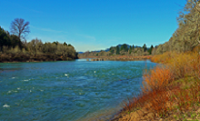 Umpqua River, Rick Obst, Flickr, CC 2.0